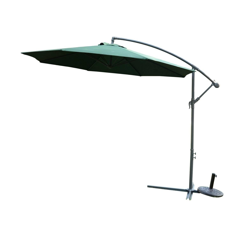 Mochila para cadeira de praia e guarda sol (Cor Verde)