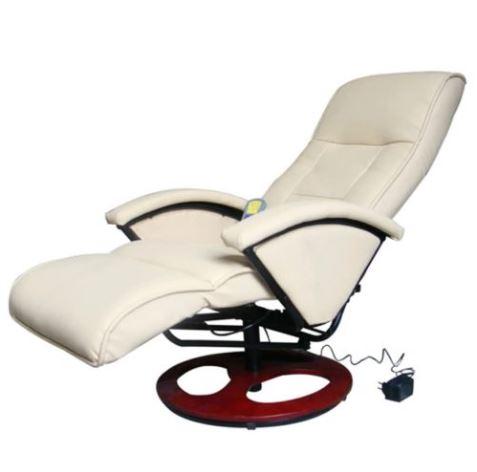 Cadeiras de massagem elétricas