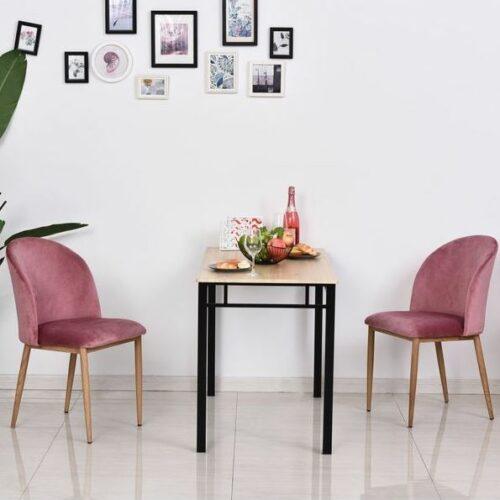 Cadeiras de cozinha e sala de jantar