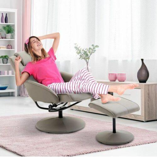 Poltronas, cadeiras reclináveis e poltronas-cama