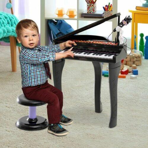 Instrumentos musicais de brinquedo