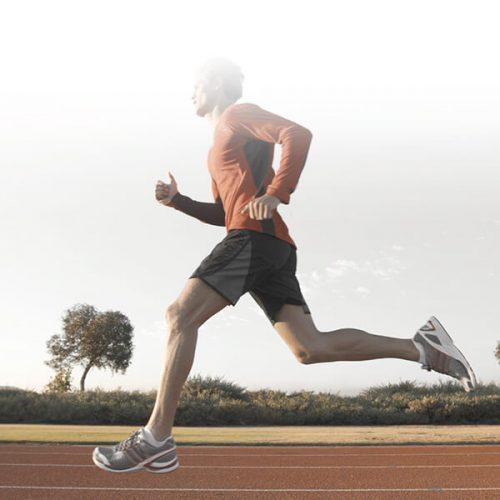 Running e Atletismo