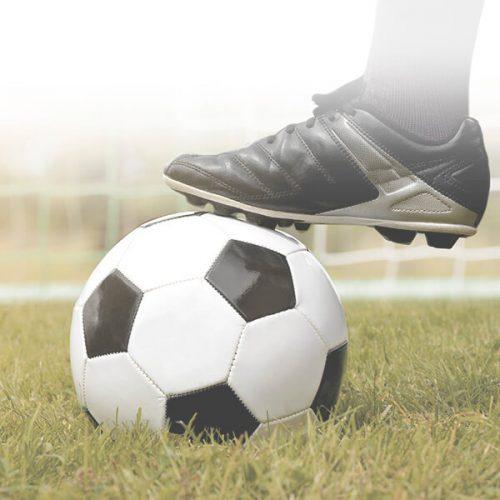 Futebol e futebol de salão